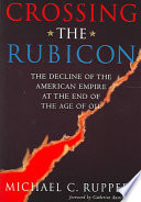 Book Crossing the Rubicon