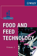 download ebook kirk-othmer food and feed technology, 2 volume set pdf epub