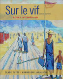 Sam for Tufts Jarausch s Sur Le Vif  Niveau Intermediaire  6th