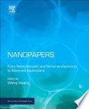 Nanopapers book