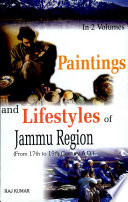 Paintings and Lifestyles of Jammu Region