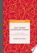 New Queer Sinophone Cinema
