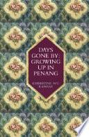 Days Gone by Book PDF