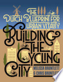 Building the Cycling City Book PDF