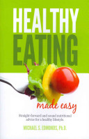 Healthy Eating Made Easy Book PDF
