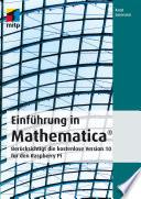 Einf  hrung in Mathematica