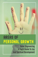 Areas Of Personal Growth