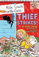 Thief Strikes A Branches Book Hilde Cracks The Case 6 A Branches Book