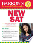Barron s NEW SAT  28th edition