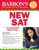 Barron s NEW SAT  28th edition