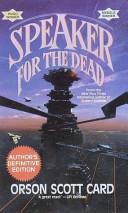 Enders Game 2   Speaker for the Dead