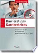 Karrieretipps - Karrieretricks