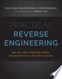Practical Reverse Engineering : in the future reverse engineering is the...