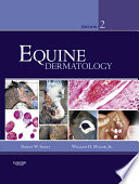 Equine Dermatology   E Book