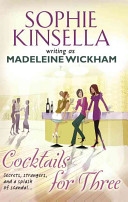 Cocktails for Three Book Cover