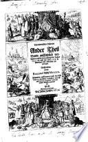 Eigentlich und volkomene Historische Beschreibung des Niderlendischen Kriegs