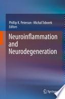 Neuroinflammation And Neurodegeneration