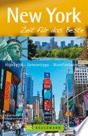 Reiseführer New York - Zeit für das Beste
