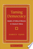 Taming Democracy