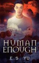 Human Enough Book PDF