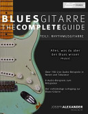 Blues-gitarre - the Complete Guide