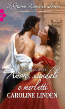 Amore, scandali e merletti Book Cover