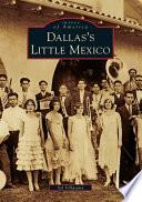 Dallas s Little Mexico