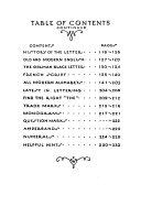 Studio Handbook  Letter   Design