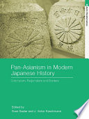 Pan Asianism in Modern Japanese History