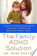 The Family ADHD Solution
