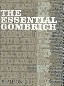 The Essential Gombrich Book PDF