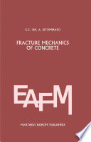 Fracture mechanics of concrete  Structural application and numerical calculation