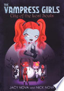 City of the Lost Souls