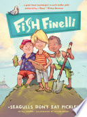 Fish Finelli  Book 1