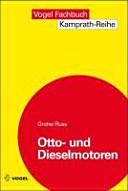 Otto  und Dieselmotoren