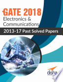 GATE Electronics and Communication Engineering 2013 17 Past Solved papers
