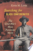 Searching for Black Confederates Book PDF