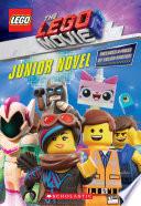 Junior Novel The Lego Movie 2