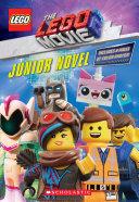 Junior Novel (The LEGO Movie 2) Book