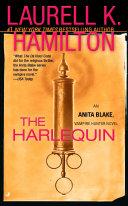 The Harlequin by Laurell K. Hamilton