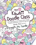 Mini Kawaii Doodle Class : popular youtube artist pic candle...