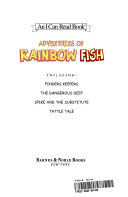Adventures of Rainbow Fish