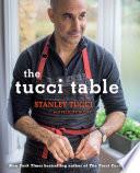 The Tucci Table Book PDF