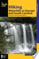 Hiking Waterfalls in Georgia and South Carolina