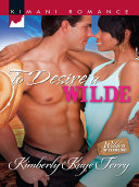 To Desire a Wilde - Kimberly Kaye Terry