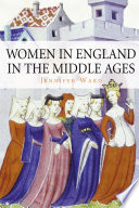 Women in England in the Middle Ages
