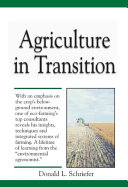 Agriculture in Transition