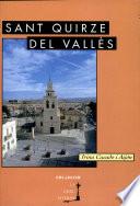 Sant Quirze del Vall  s