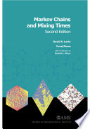 Markov Chains and Mixing Times  Second Edition