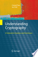 Understanding Cryptography